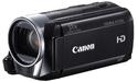Canon Legria HF R306 Black