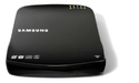 Samsung SE-208BW Black