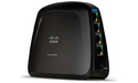 Linksys WES610N Dual-Band N Entertainment Bridge with 4-Port Switch