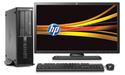 HP Z210 SFF + ZR22440w
