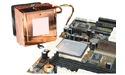StarTech.com Heatsink Thermal Pads 5pk