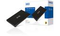 "Sweex 2.5"" SATA II HDD Enclosure USB"