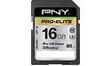 PNY SDHC Pro Elite 16GB