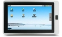 """Point of View Mobii Tablet 7"""" White 2GB"""