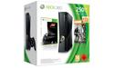 Microsoft Xbox 360 S 250GB + Forza 3 + Crysis 2