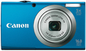 Canon PowerShot A2300 IS Blue