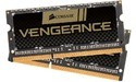 Corsair Vengeance 16GB DDR3-1600 CL10 Sodimm kit