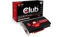 Club 3D Radeon HD 7770 Ghz Edition 1GB