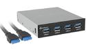 Sharkoon USB 3.0 Frontpanel C