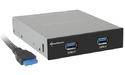 Sharkoon USB 3.0 Frontpanel B