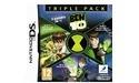 Ben 10, Triple Pack (Nintendo DS)