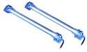 Revoltec Cold Cathode Twin Set Blue 10cm
