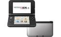 Nintendo 3DS XL Silver