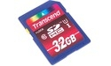 Transcend SDHC UHS-I 32GB