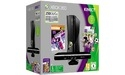 Microsoft Xbox 360 250GB Kinect Sports + Dance Central 2