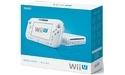 Nintendo Wii U Basic White