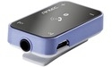 A.M.P. Bluetooth Receiver Purple