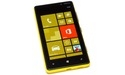 Nokia Lumia 820 Yellow