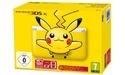 Nintendo 3DS XL Pikachu Edition