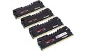 Kingston HyperX Beast 16GB DDR3-2400 CL11 quad kit