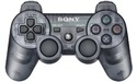 Sony PS3 Wireless DualShock Controller Grey