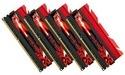 G.Skill TridentX 16GB DDR3-2400 CL10 quad kit