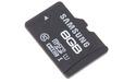 Samsung MicroSDHC Class 10 8GB
