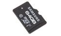 Samsung MicroSDXC Pro UHS-I 64GB