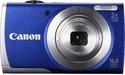 Canon PowerShot A2600 Blue