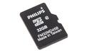Philips MicroSDHC Class 10 32GB