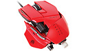 Mad Catz R.A.T 7 Red