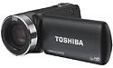 Toshiba Camileo X450 Black