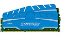 Crucial Ballistix Sport XT 16GB DDR3-1600 CL9 kit