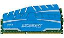 Crucial Ballistix Sport XT 16GB DDR3-1600 CL9 kit