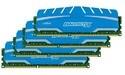 Crucial Ballistix Sport XT 16GB DDR3-1600 CL10 quad kit