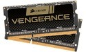 Corsair Vengeance 8GB DDR3L-1600 CL9 Sodimm