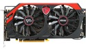 MSI Radeon R9 280X Gaming BF4 Edition 3GB