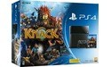 Sony PlayStation 4 500GB + Knack