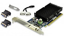 PNY GeForce 8400 GS LP 1GB
