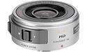 Panasonic Lumix G X Vario PZ 14-42mm f/3.5-5.6 Silver