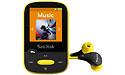 Sandisk Sansa Clip Zip Sport 8GB Yellow
