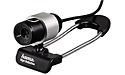 Hama Black Tube Webcam USB