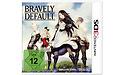 Bravely Default (Nintendo 3DS)
