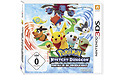Pokémon Mystery Dungeon: Gates To Infinity (Nintendo 3DS)