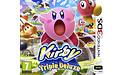 Kirby: Triple Deluxe (Nintendo 3DS)