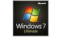 Microsoft Windows 7 Ultimate SP1 64-bit DE