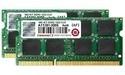 Transcend JetRam 16GB DDR3-1333 CL9 Sodimm kit