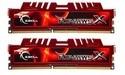 G.Skill RipjawsX 16GB DDR3-2133 CL10 kit