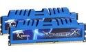G.Skill RipjawsX 8GB DDR3-2133 CL10 kit
