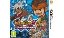 Inazuma Eleven 3: Team Ogre Attacks (Nintendo 3DS)